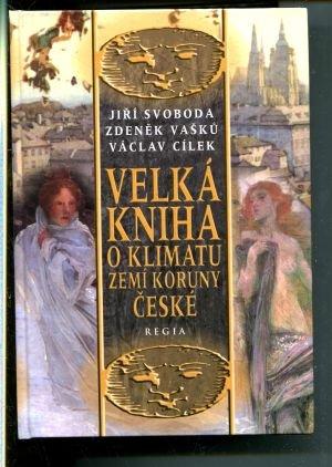 velká kniha o klimatu zemí koruny české antikvariat