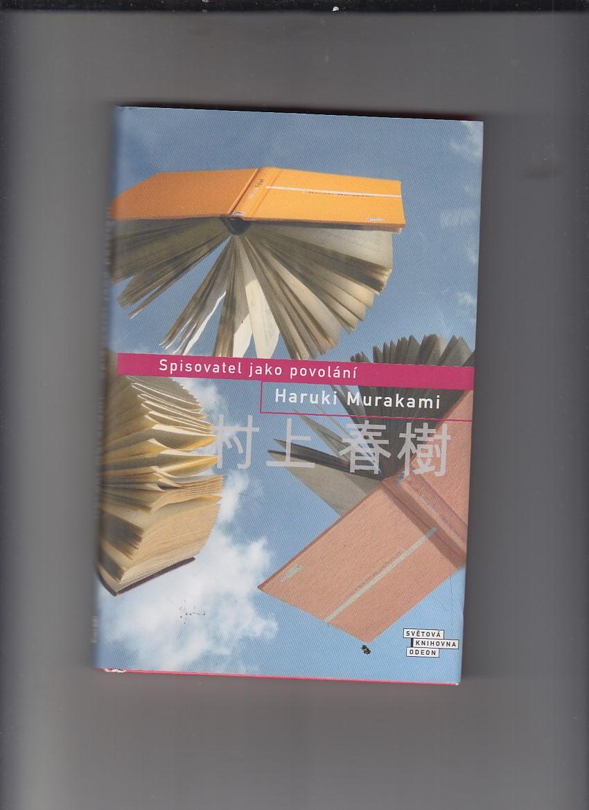 Kniha Afterdark (Haruki Murakami)